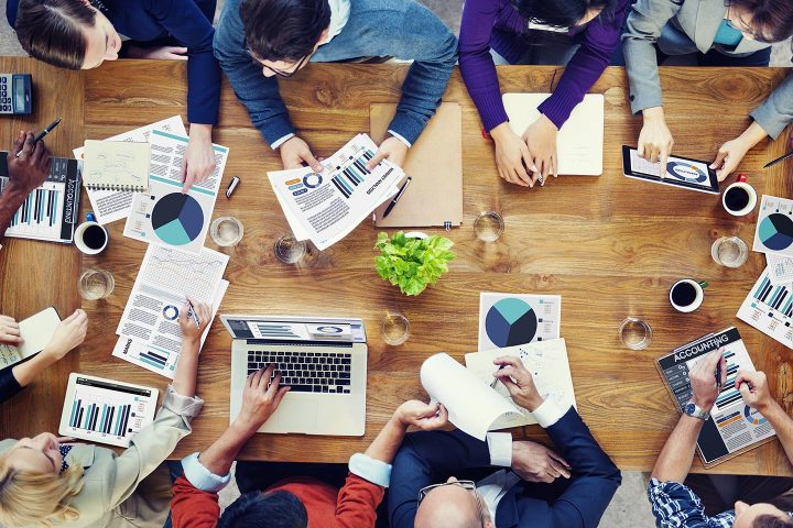 Research: The Demand for Digital Marketing Skills in 2017