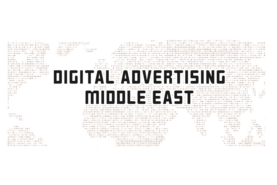 An Overview of Digital Advertising in the Middle East [Infographic]