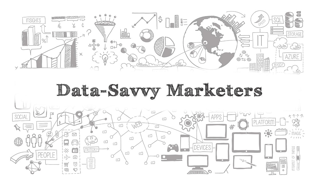 How To Shift Your Marketing Team Into Data-Savvy Marketers?