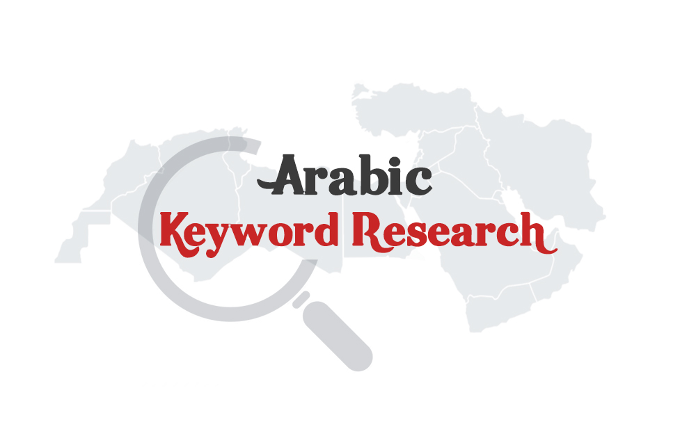 Top Tips for Professional Arabic Keyword Research