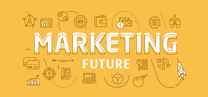The Digital Marketing Trends in 2020: What is the Future of Marketing?