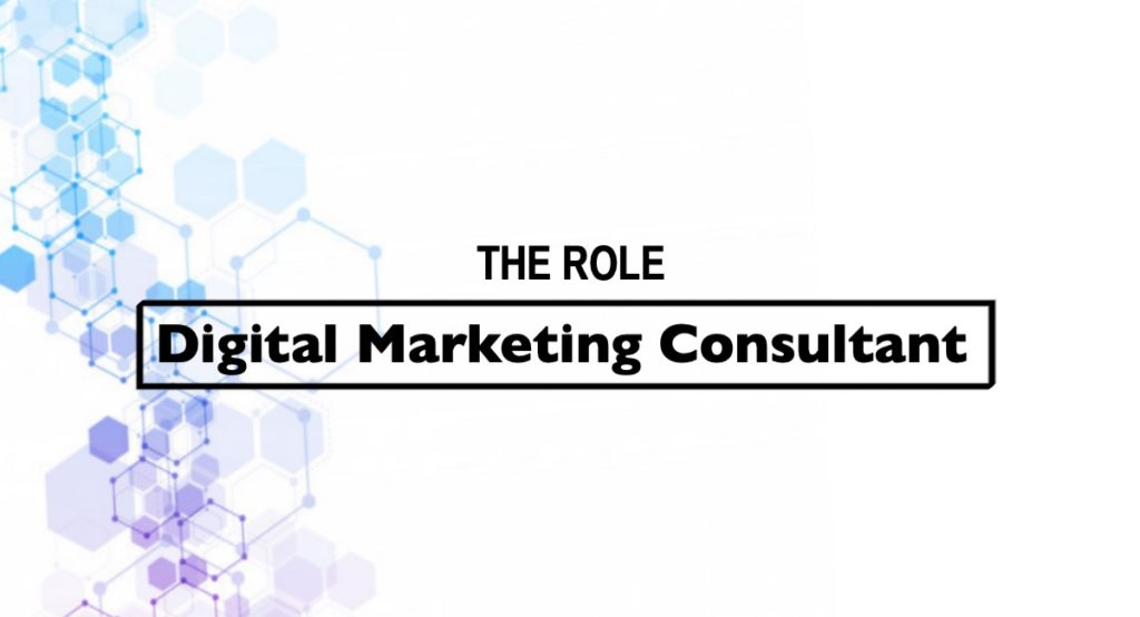 Understanding the Marketing Consultant Role in Business