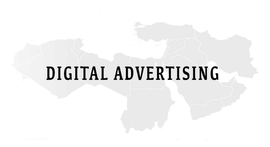 The Stats of Digital Advertising in the MENA Region